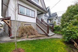 Photo 20: 1021 E 14TH AVENUE in Vancouver: Mount Pleasant VE House for sale (Vancouver East)  : MLS®# R2554473