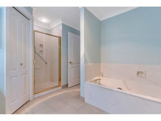 """Photo 22: 28 21746 52 Avenue in Langley: Murrayville Townhouse for sale in """"Glenwood Village Estates"""" : MLS®# R2599658"""