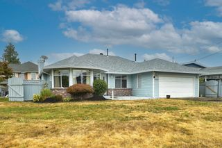 Photo 1: 19049 MITCHELL Road in Pitt Meadows: Central Meadows House for sale : MLS®# R2612171