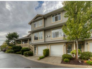 "Photo 2: # 3 14959 58TH AV in Surrey: Sullivan Station Townhouse for sale in ""Skylands"" : MLS®# F1320978"