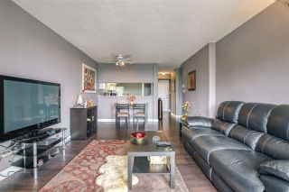 """Photo 6: 703 1189 EASTWOOD Street in Coquitlam: North Coquitlam Condo for sale in """"THE CARTIER"""" : MLS®# R2531681"""