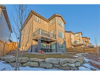 Photo 45: 12 ROCKFORD Terrace NW in Calgary: Rocky Ridge House for sale : MLS®# C4050751