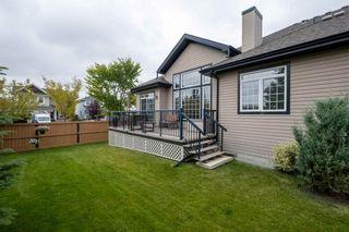 Photo 44: 1 85 NORTH RIDGE Drive: St. Albert House Half Duplex for sale : MLS®# E4226226
