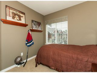 """Photo 17: 2 3009 156TH Street in Surrey: Grandview Surrey Townhouse for sale in """"KALLISTO"""" (South Surrey White Rock)  : MLS®# F1327261"""