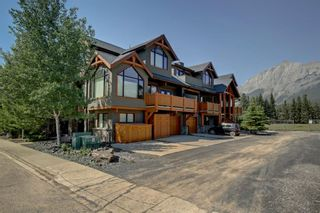 Photo 31: 202 702 4th Street: Canmore Row/Townhouse for sale : MLS®# A1125774