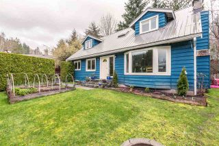 """Photo 1: 1107 PLATEAU Crescent in Squamish: Plateau House for sale in """"PLATEAU"""" : MLS®# R2050818"""