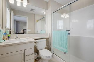Photo 15: 203 CRANBERRY Park SE in Calgary: Cranston Row/Townhouse for sale : MLS®# A1063475