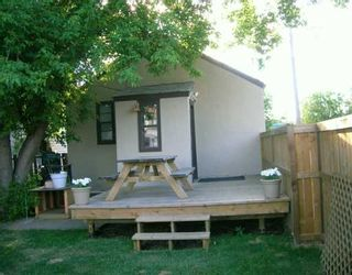 Photo 8: 155 MCPHAIL Street in Winnipeg: East Kildonan Single Family Detached for sale (North East Winnipeg)  : MLS®# 2610827