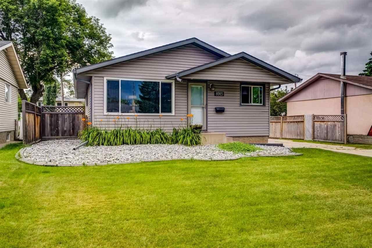 Main Photo: 8915 169 Street in Edmonton: Zone 22 House for sale : MLS®# E4209054