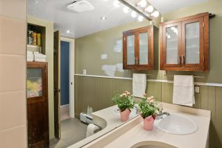 """Photo 20: 101 3505 W BROADWAY in Vancouver: Kitsilano Condo for sale in """"COLLINGWOOD PLACE"""" (Vancouver West)  : MLS®# R2579315"""