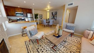 Photo 13: PACIFIC BEACH Townhouse for sale : 3 bedrooms : 816 Isthmus Court in San Diego