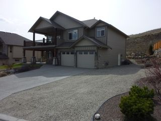 Photo 4: 570 Mt. Ida Drive in Coldstream: Middleton Mountain House for sale (North Okanagan)  : MLS®# 10023105