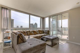 """Photo 12: 1007 4888 BRENTWOOD Drive in Burnaby: Brentwood Park Condo for sale in """"FITZGERALD AT BRENTWOOD GATE"""" (Burnaby North)  : MLS®# R2581434"""