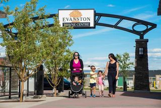 Photo 21: 406 16 Evanscrest Park NW in Calgary: Evanston Row/Townhouse for sale : MLS®# A1130308