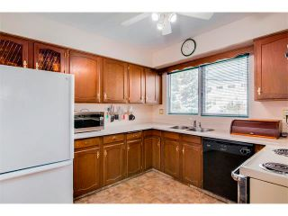 Photo 8: 112 FRANKLIN Drive SE in Calgary: Fairview House for sale : MLS®# C4020861