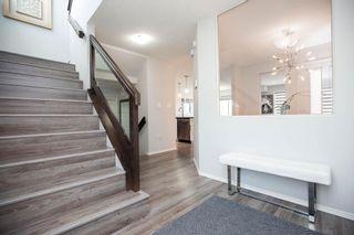 Photo 2: 83 Castlebury Meadows Drive in Winnipeg: Castlebury Meadows Residential for sale (4L)  : MLS®# 202015081