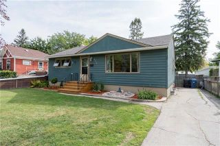 Main Photo: 171 Thompson Drive in Winnipeg: Woodhaven Residential for sale (5F)  : MLS®# 1923784