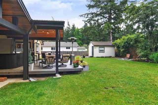 Photo 17: 20768 39 Avenue in Langley: Brookswood Langley House for sale ()  : MLS®# R2471858