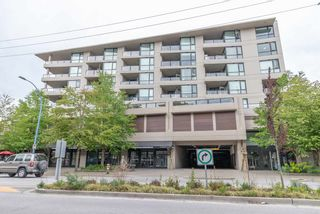 Photo 23: 601 160 W 3RD Street in North Vancouver: Lower Lonsdale Condo for sale : MLS®# R2571609