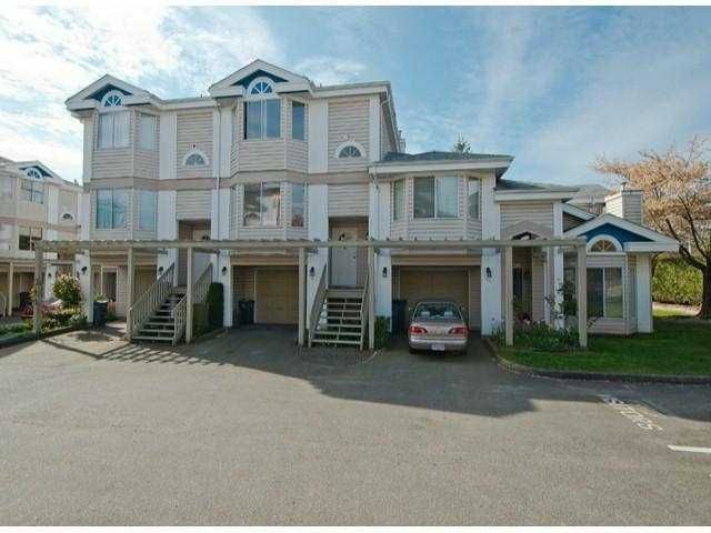 """Main Photo: 51 7875 122 Street in Surrey: West Newton Townhouse for sale in """"The Georgian"""" : MLS®# F1404856"""