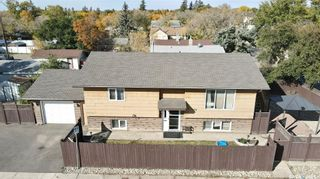 Main Photo: 1604 2nd Avenue North in Regina: Churchill Downs Residential for sale : MLS®# SK872147