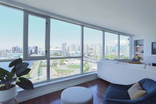 """Photo 13: 1405 120 MILROSS Avenue in Vancouver: Downtown VE Condo for sale in """"THE BRIGHTON BY BOSA"""" (Vancouver East)  : MLS®# R2617485"""