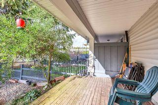 "Photo 8: 14 10415 DELSOM Crescent in Delta: Nordel Townhouse for sale in ""EQUINOX"" (N. Delta)  : MLS®# R2532635"