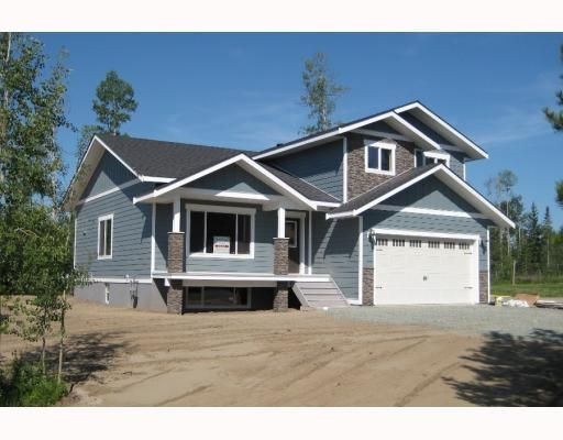 Main Photo: 8175 SUNHILL RD in Prince George: Pineview House for sale (PG Rural South (Zone 78))  : MLS®# N197153