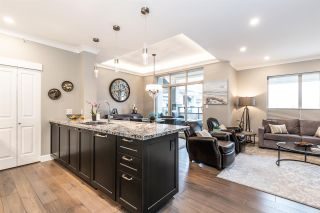 """Photo 6: 604 1211 VILLAGE GREEN Way in Squamish: Downtown SQ Condo for sale in """"Rockcliffe by Solterra"""" : MLS®# R2444542"""