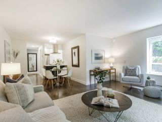 Photo 7: 2433 W 6TH Avenue in Vancouver: Kitsilano Townhouse for sale (Vancouver West)  : MLS®# R2477689