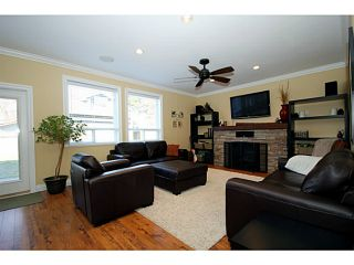 """Photo 4: 4667 CANNERY Place in Ladner: Ladner Elementary House for sale in """"LADNER ELEMENTARY"""" : MLS®# V1045503"""