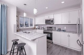 Photo 6: 34 2121 HADDOW Drive in Edmonton: Zone 14 Townhouse for sale : MLS®# E4262034