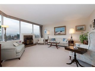 Photo 3: 902 2020 HIGHBURY Street in Vancouver West: Point Grey Home for sale ()  : MLS®# V928656