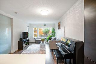 "Photo 5: 308 1677 LLOYD Avenue in North Vancouver: Pemberton NV Condo for sale in ""DISTRICT CROSSING"" : MLS®# R2515561"