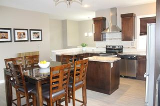 Photo 4: 69 Iron Wolf Boulevard: Lacombe Detached for sale : MLS®# A1099718