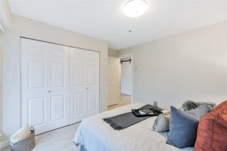 """Photo 17: 201 1883 E 10TH Avenue in Vancouver: Grandview Woodland Condo for sale in """"Royal Victoria"""" (Vancouver East)  : MLS®# R2541717"""