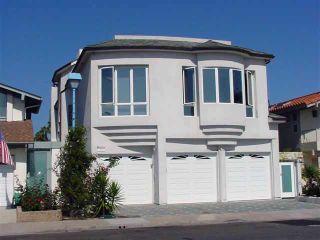 Main Photo: CORONADO CAYS House for sale : 5 bedrooms : 28 Admiralty Cross in Coronado