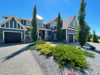 Main Photo: 23 Stoneypointe Place in Rural Rocky View County: Rural Rocky View MD Detached for sale : MLS®# A1072264