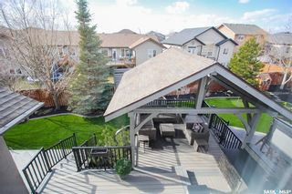 Photo 38: 526 Willowgrove Bay in Saskatoon: Willowgrove Residential for sale : MLS®# SK858657