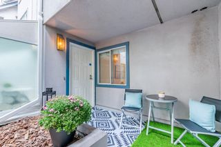 """Photo 4: 103 1166 W 6TH Avenue in Vancouver: Fairview VW Condo for sale in """"SEASCAPE VISTA"""" (Vancouver West)  : MLS®# R2611429"""