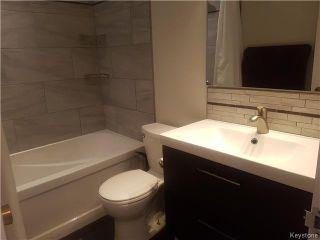 Photo 7: 246 Roslyn Road in Winnipeg: Osborne Village Condominium for sale (1B)  : MLS®# 1619975