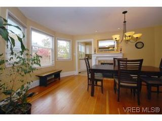 Photo 7: 1044 Redfern St in VICTORIA: Vi Fairfield East House for sale (Victoria)  : MLS®# 518219