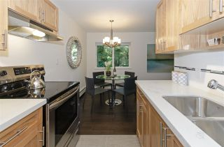 "Photo 9: 308 357 E 2ND Street in North Vancouver: Lower Lonsdale Condo for sale in ""The Hendriks"" : MLS®# R2480606"