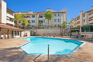 Photo 28: MISSION VALLEY Condo for sale : 1 bedrooms : 6737 Friars Rd. #195 in San Diego