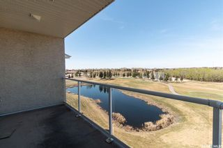 Photo 37: 403 401 Cartwright Street in Saskatoon: The Willows Residential for sale : MLS®# SK840032