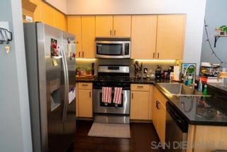 Photo 7: DOWNTOWN Condo for rent : 2 bedrooms : 445 Island #623 in San Diego