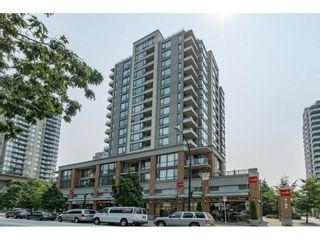 """Photo 1: 401 4182 DAWSON Street in Burnaby: Brentwood Park Condo for sale in """"TANDEM 3"""" (Burnaby North)  : MLS®# R2193925"""