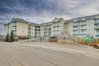 Photo 2: 217 500 ROCKY VISTA NW in Calgary: Rocky Ridge Apartment for sale : MLS®# A1084789