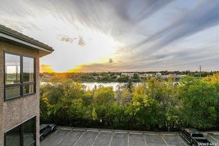 Main Photo: 336 623 Saskatchewan Crescent West in Saskatoon: Nutana Residential for sale : MLS®# SK871183