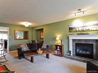 Photo 5: 1799 SPRUCE Way in COMOX: Z2 Comox (Town of) House for sale (Zone 2 - Comox Valley)  : MLS®# 633581